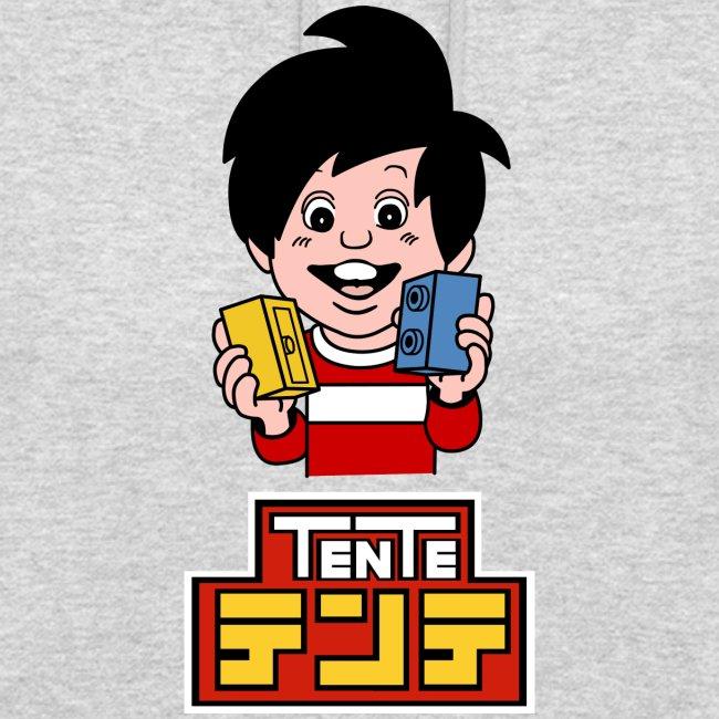 TENTE Japonés (Nomura)