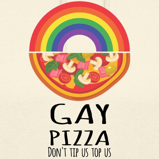 Gay Pizza   LGBT   Pride