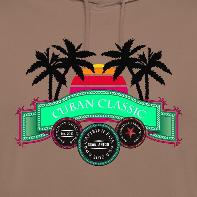 Cuban Classic Sunrise