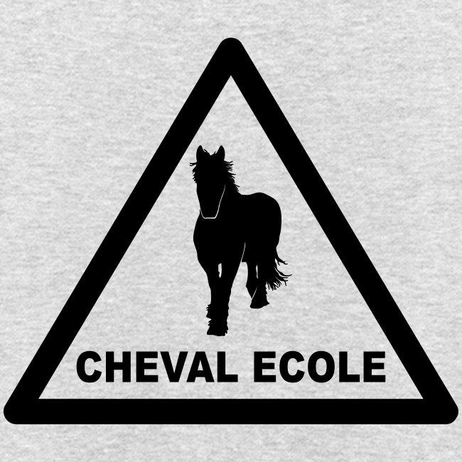 chevalecoletshirt