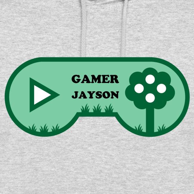 Joueur Jayson