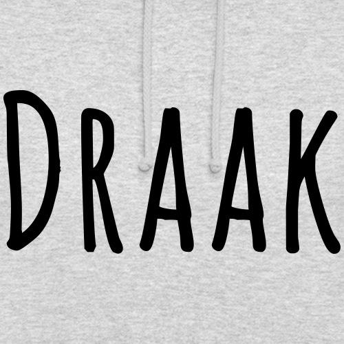 Draak - Hoodie unisex