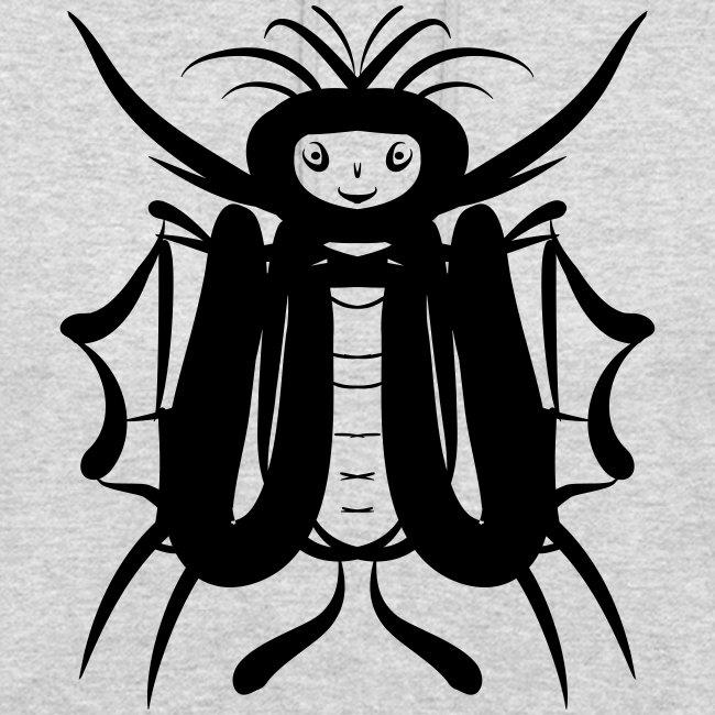 butterflyman