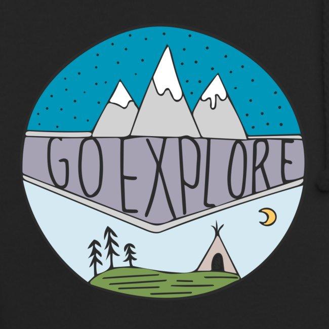 Go Explore