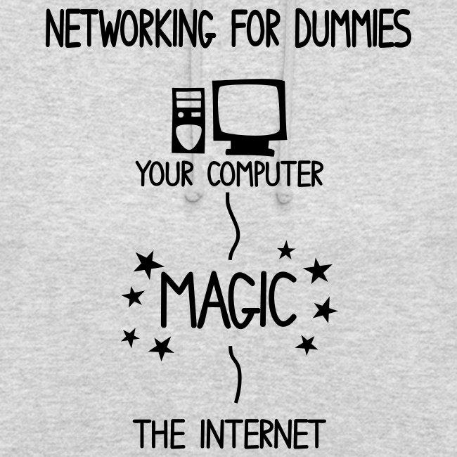 Network Schematic for Dummies