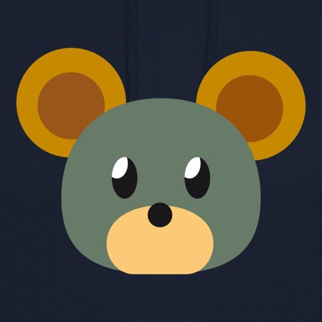 Maus »Pieps«