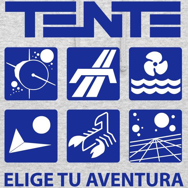 Series de TENTE: Elige tu aventura