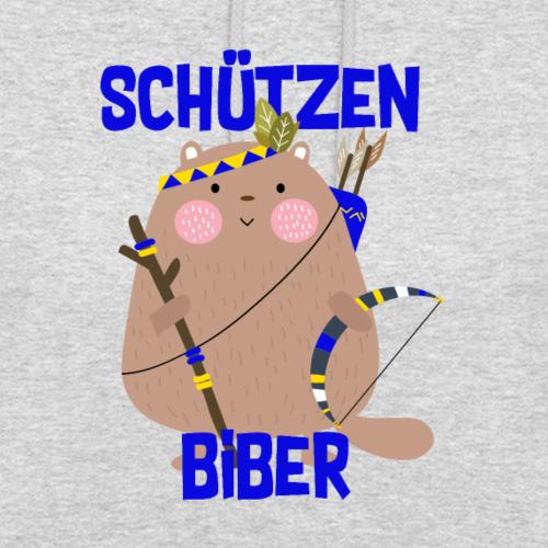 Schützenfest Biber Biberach Biberacher Schützen - Unisex Hoodie