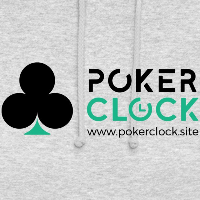 Poker Clock Logo