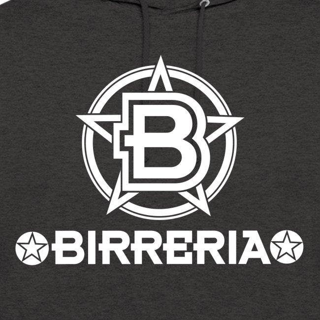 Logo Birreria 2021 white