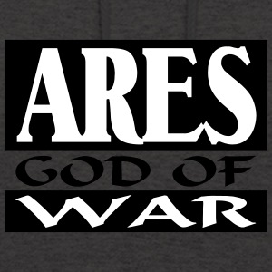 Ares_-_God_Of_War - Unisex Hoodie