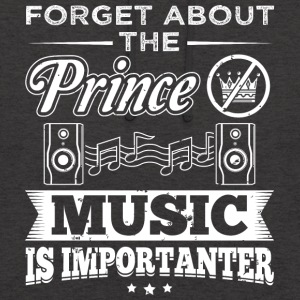 Music FORGET PRINCE - Unisex Hoodie