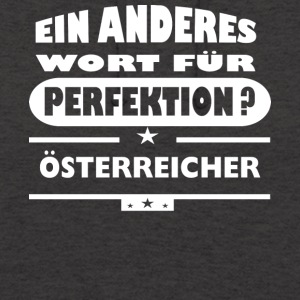 Oesterreicher Other word for perfection - Unisex Hoodie