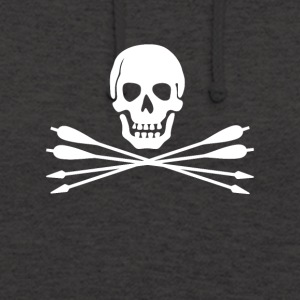 Pirates of archery - Unisex Hoodie