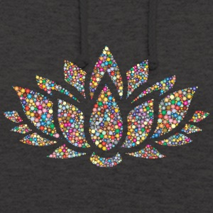 YOGA POSITIVE LIFE COLLECTION - Unisex Hoodie