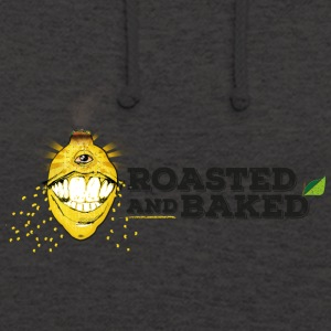 ROASTED AND BAKED LEMON - Unisex Hoodie