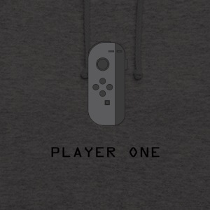 ¿Ready Player One? - Hoodie unisex