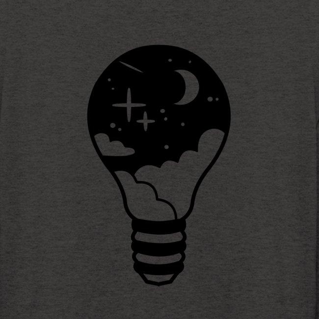 Le Ciel Dans Une Ampoule