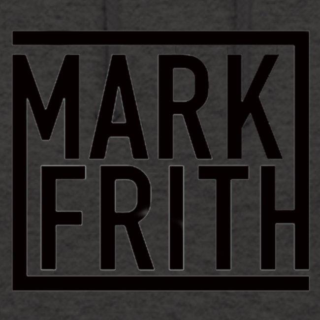 MARK FRITH Logo BLACK