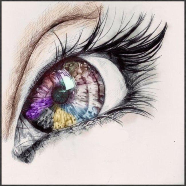 desenho design olhos eye Favim com 403064