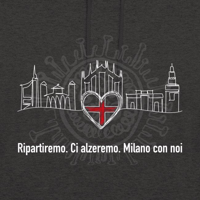 Milano Ti Amo