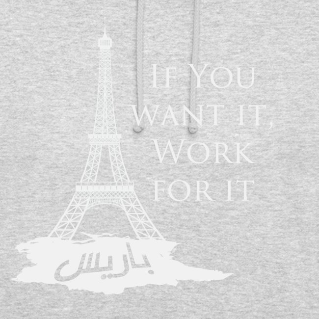 Paris dream work