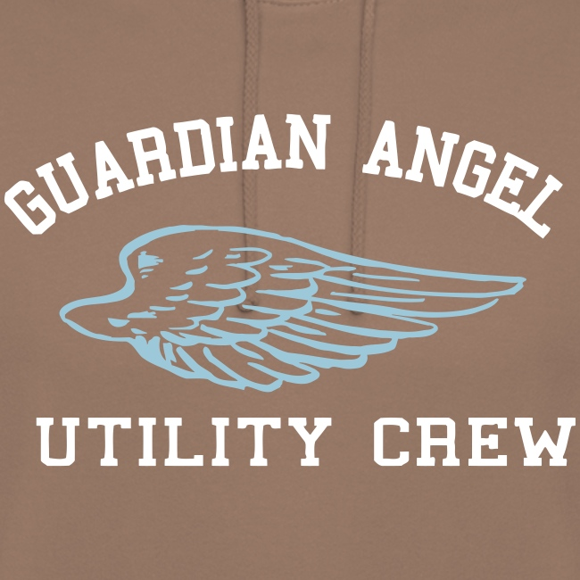 GUARDIAN ANGEL CREW