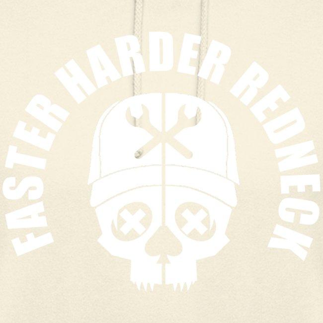 Faster Harder Redneck