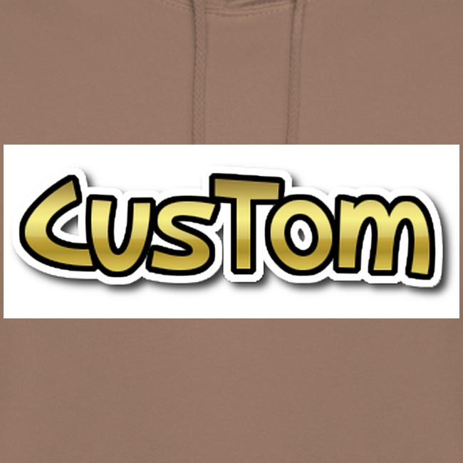 CusTom GOLD LIMETED EDITION