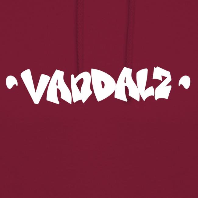 Vandalz White