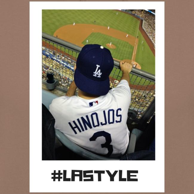 L.A. STYLE 1