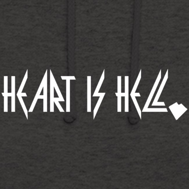 Heart Is Hell