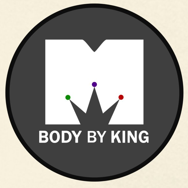 BodyByKing Banner