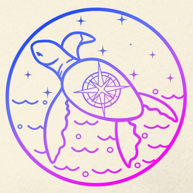 Meet me where the stars kiss the ocean