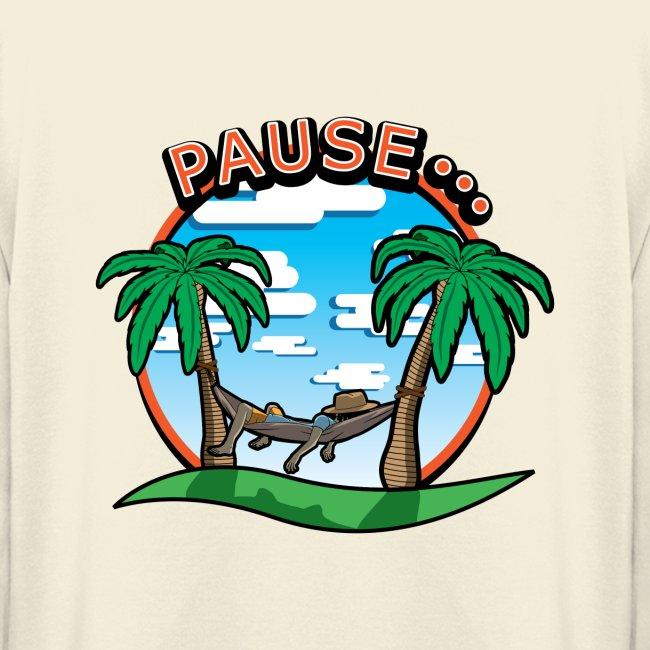 PAUSE ......