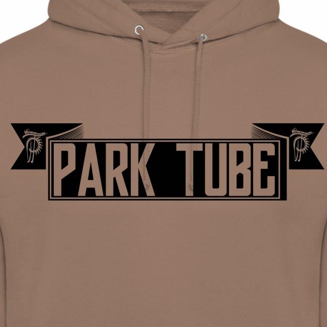 ParkTube Banner schwarz