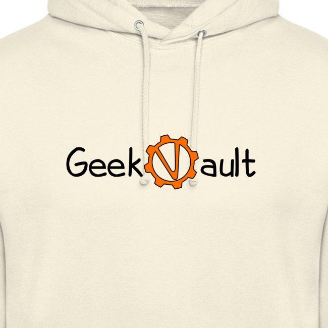 Geek Vault Tee