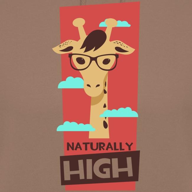 naturally high
