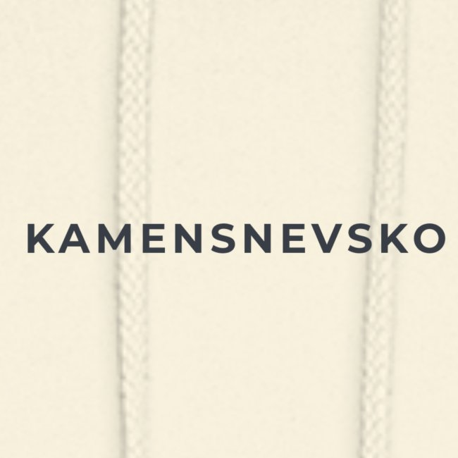 Kamensnevsko Logo