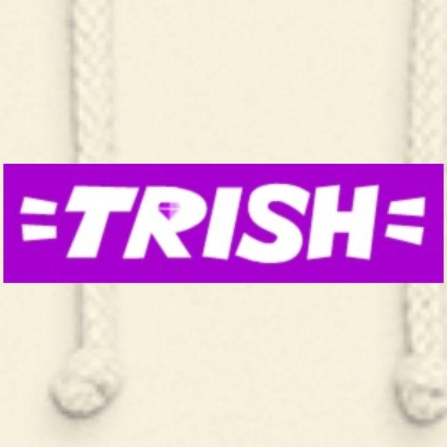 Trish Thunderstone Logo