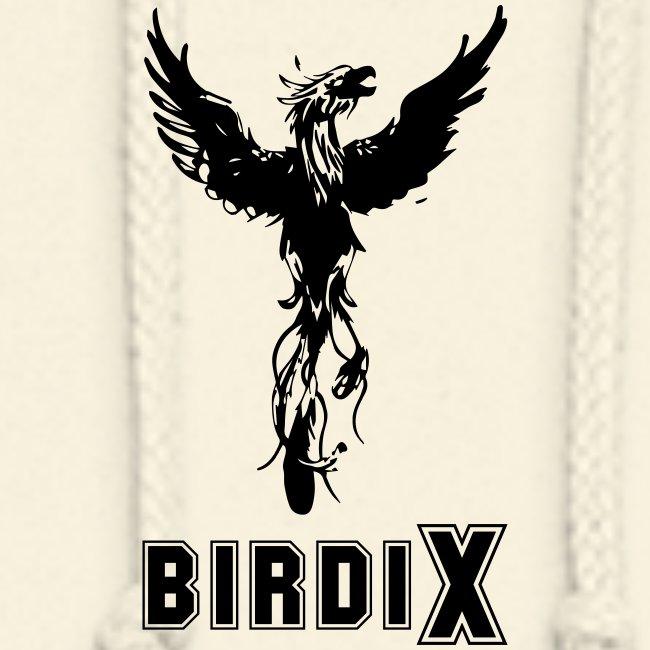 LOGO birdix 10x15
