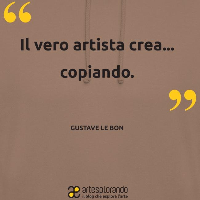 Citazione Gustave Le Bon