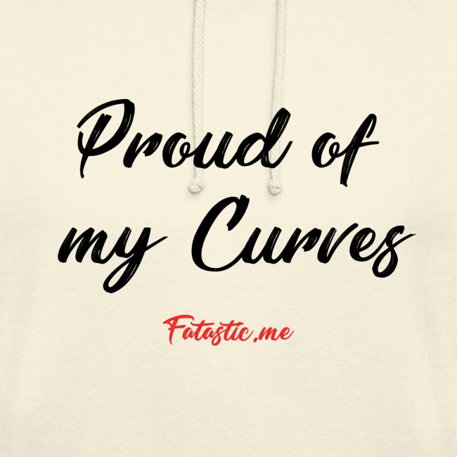 Proud of my Curves by Fatastic.me