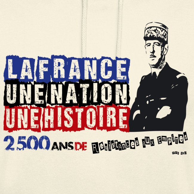 De Gaulle NOIR