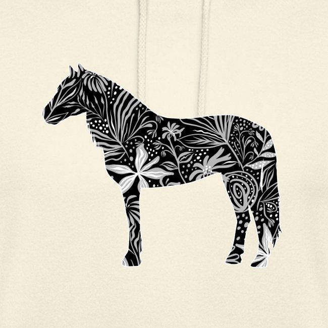 Flower Horse II
