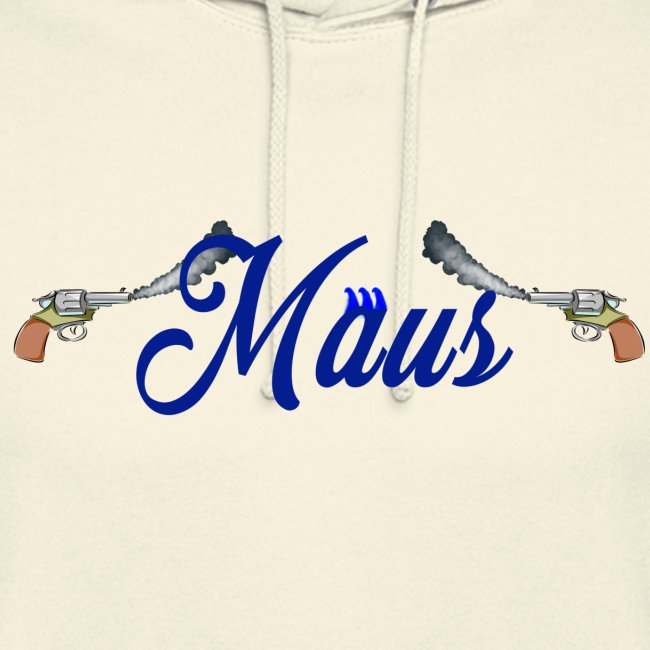 Waterpistol Sweater by MAUS