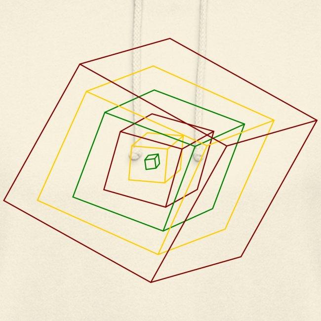 Rasta Cubes
