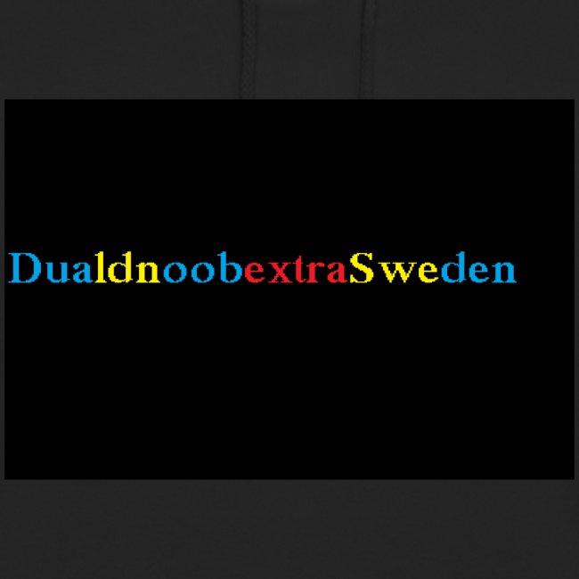 DualdnoobextraSwedens Mugg