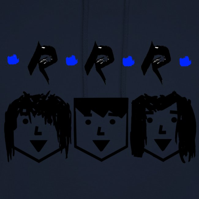 RRR - Heads