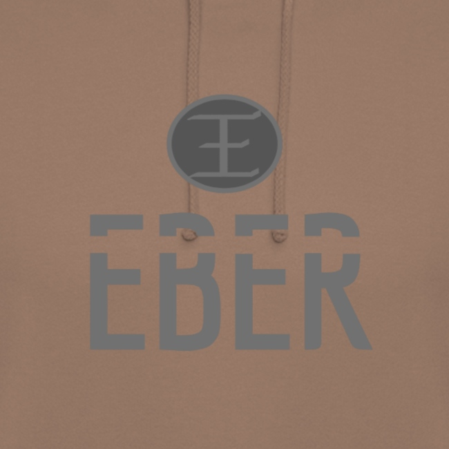EBER: T-Shirt - White